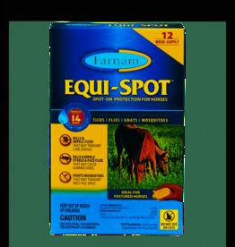 Equi-Spot 12 week supply
