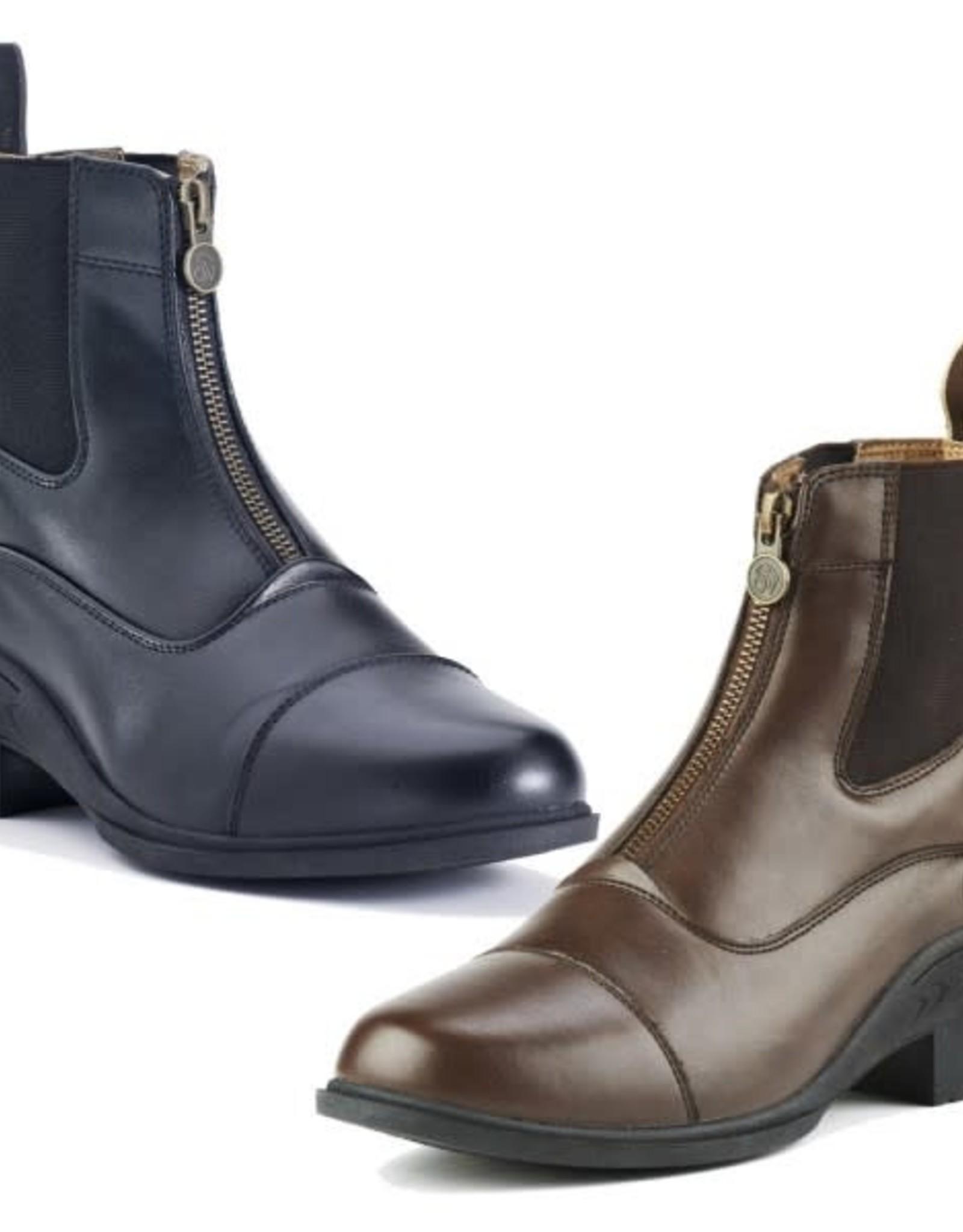 Ovation Quantum Ladies Paddock Boot Ovation