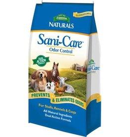 SANI CARE ODOR CONTROL