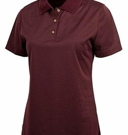 Charles River Shirt Womens Polo Microstripe