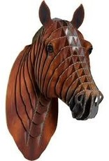 Pippin Sm Cardboard Horse Head