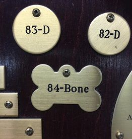 Engraving plates 82D, 83D, 84BONE