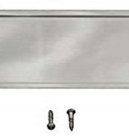 Slider for Engraved Stall Plates