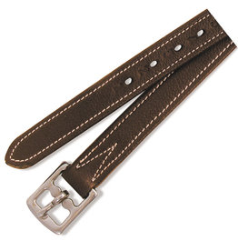 Stirrup Leathers w/ nylon Lining