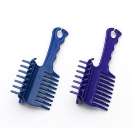Equi-Essentials Clip Braiding Comb