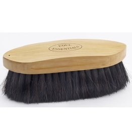 Equi-Essentials Wood Back Dandy Brush with Horse Hair