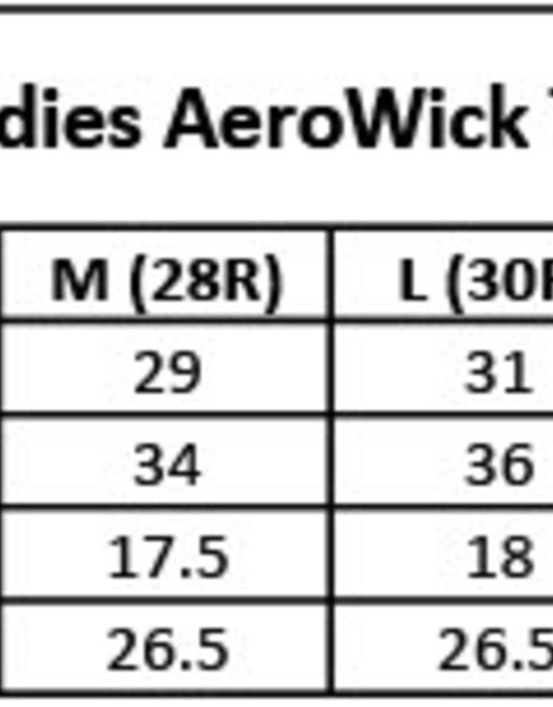 Ovation Ladies Aerowick Tights Full Seat
