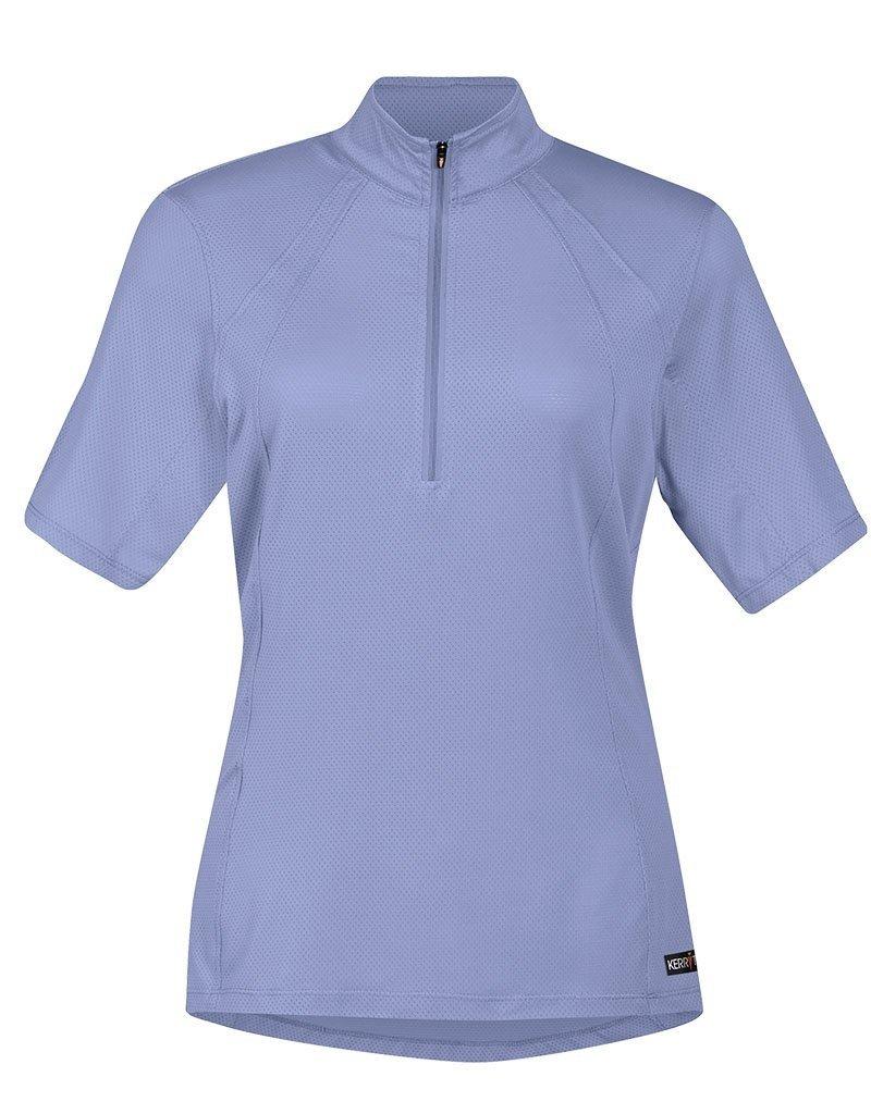 Kerrits Ice Fil Short Sleeve Solid