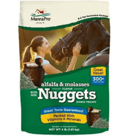 Absorbine Alfalfa & Molasses Nuggets 4lb
