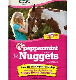 Peppermint Nugget Treats 1 LB