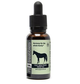 Treatibles Hemp Oil For Horses