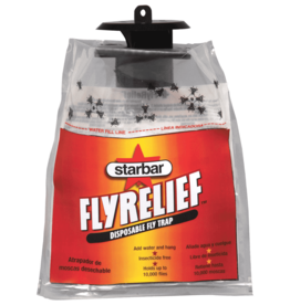 FlyRelief Disposable Fly Trap