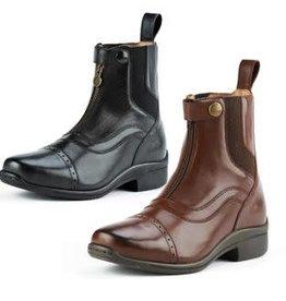 Ovation Boots Ladies Vionix Zip Paddock