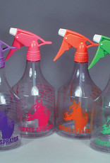 Spray Bottle Neon