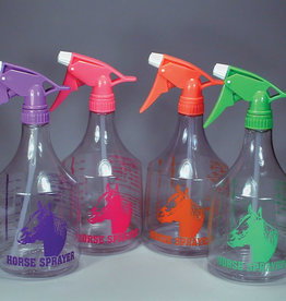 Spray Bottle Neon