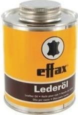 Effax Leather Oil w/ Applicator