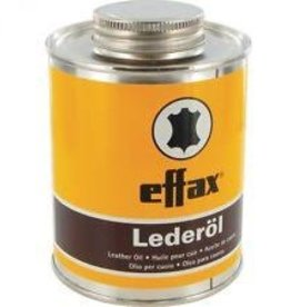 Effax Leather Oil w/ Applicator