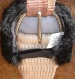 Cinch Ring Cover Fleece