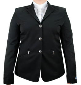 Royal Highness Easy Care Hunt Coat - Plus Rider