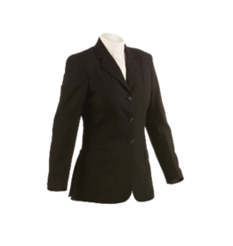 Royal Highness Easy Care Hunt Coat