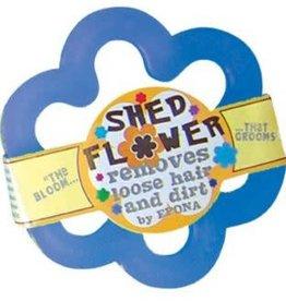 epona SHED FLOWER Purple