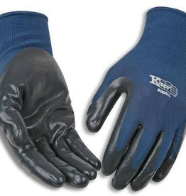 Gloves Atlas Nitrile Touch Kinco