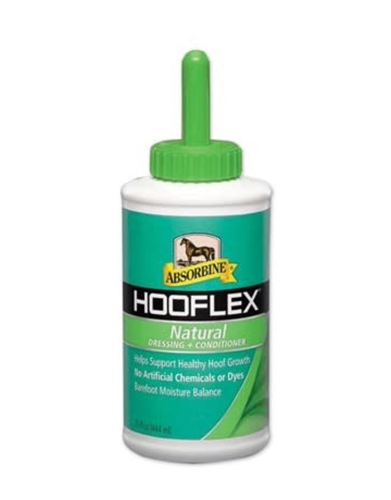 Absorbine Hooflex Natural 15oz