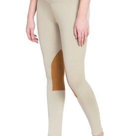 Ladies Tuffrider Prime Tights