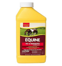 Manna Pro Equine Fly & Mosquito Repellent Spray Concentrate