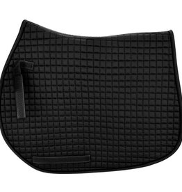 Cotton Quilted A/P Saddle Pad PRI