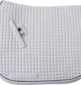 Cotton Quilted Dressage Pad