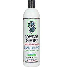 COWBOY MAGIC DETANG/SHINE 16 OZ