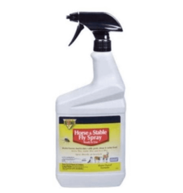 Revenge Horse & Stable Fly Spray qt