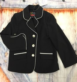 NuGen Children's Riding Show Coat