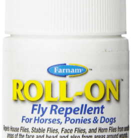 Farnam Roll On Fly Repellent 2 OZ