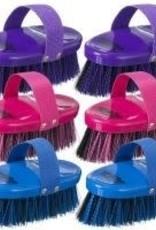 Tough 1 Tough 1 Angled Soft and Medium Bristle Brush