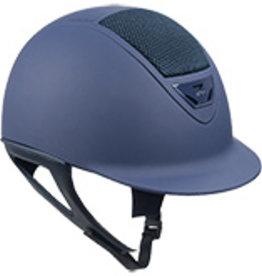 Helmet XLT Matt Blk/ Matt Trim