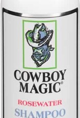 Cowboy Magic Rosewater Shampoo 32oz