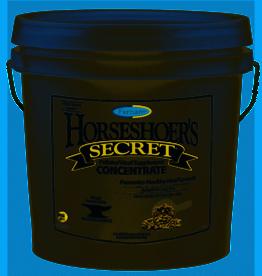 Horseshoer's Secret Concentrate 11.25lb