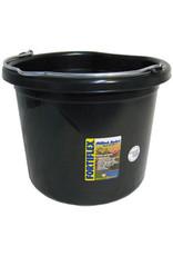 Flat Back Bucket 8qt