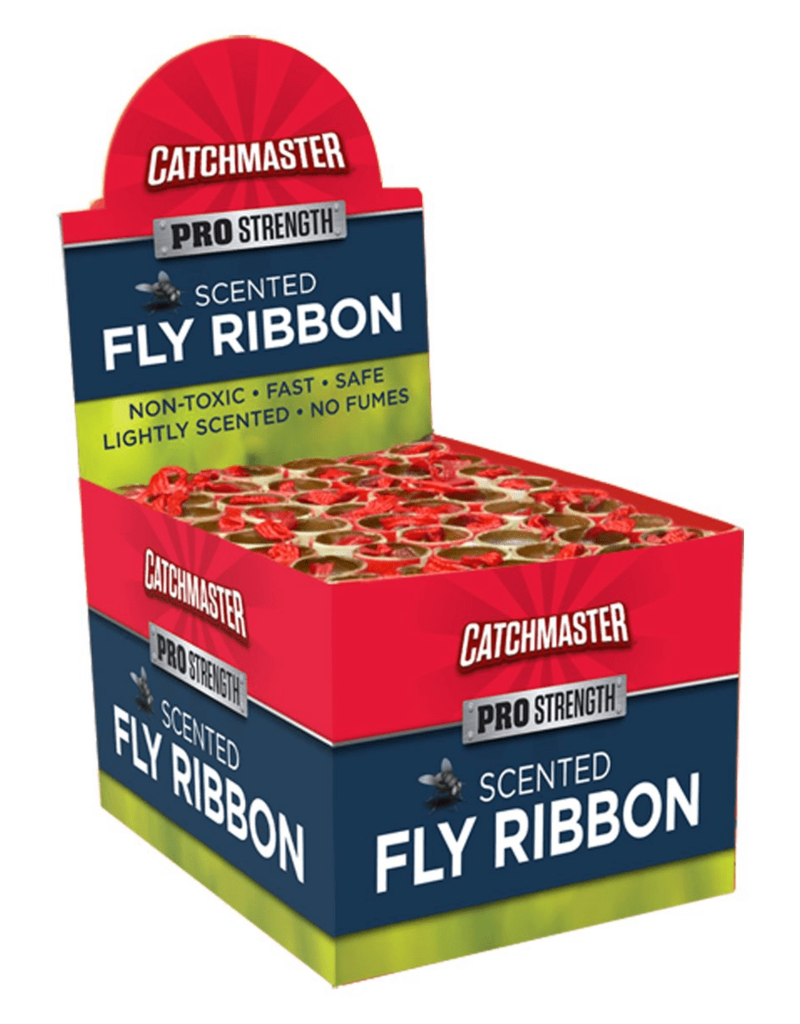 Fly Catcher Ribbons