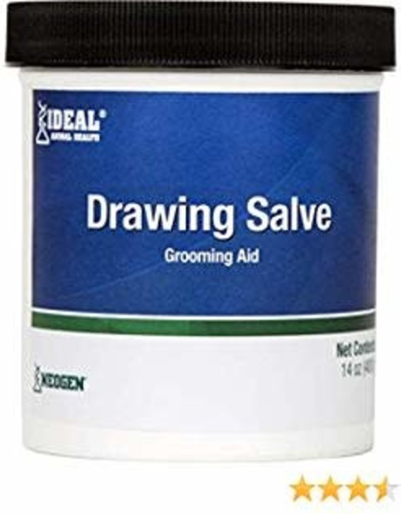 Drawing Salve Grooming Aid, 14 oz