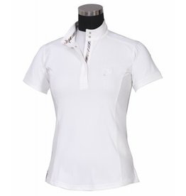 Cara Short Sleeve Show shirt