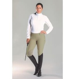 Devon Aire Devon-Aire Ladies Signature Side or Front Zip Breech