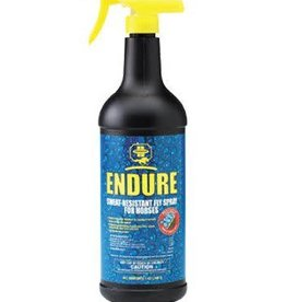 Endure Fly Spray Sweat Resistant QT