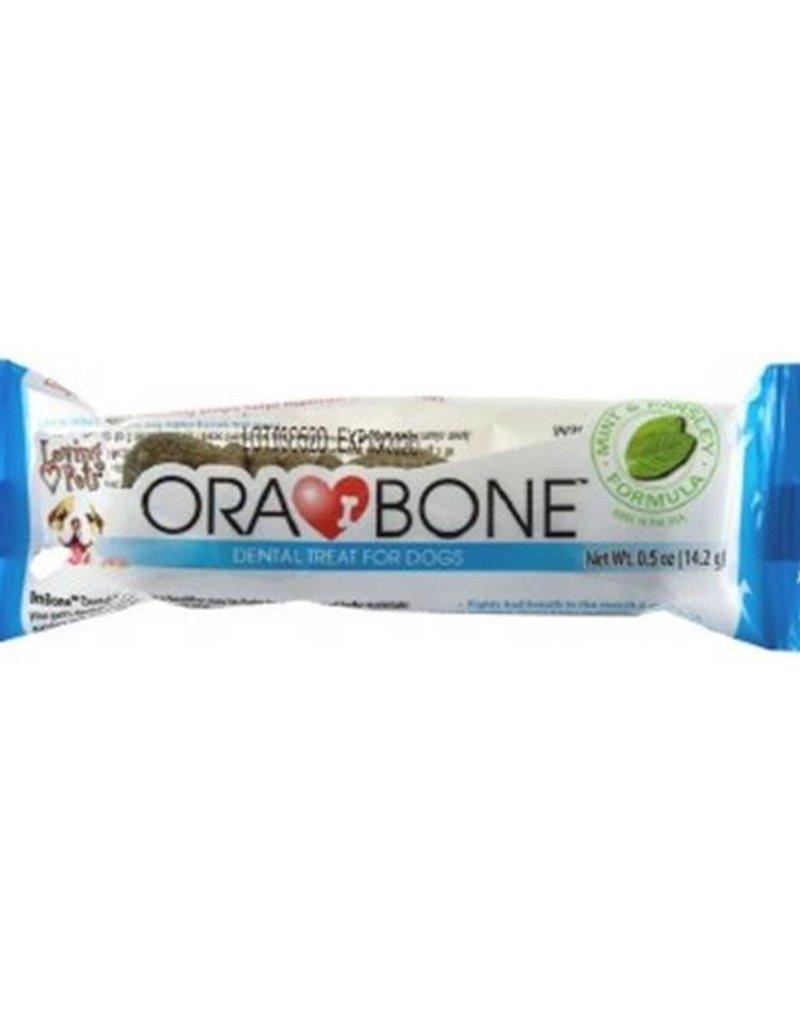 Ora-Bone dental treats