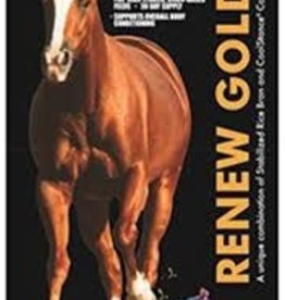 Renew Gold Horse Supplement/Feed