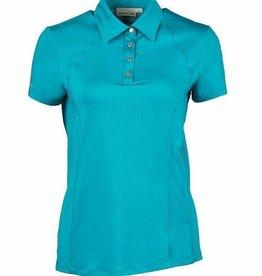 Dublin Kelly Short Sleeve Polo