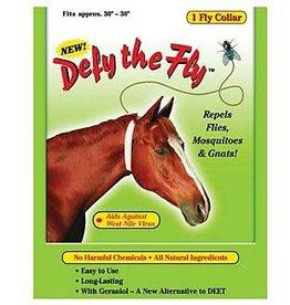 FLY COLLAR DEFY THE FLY