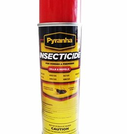 pyraynha Pyranha Aersol Fly Spray